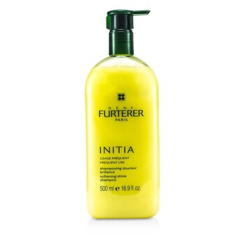 Rene FurtererInitia Softening Shine Shampoo (Frequent Use) 500ml/16.9oz