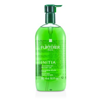 Rene Furterer Initia Volume and Vitality Shampoo (Frequent Use)  500ml/16.9oz