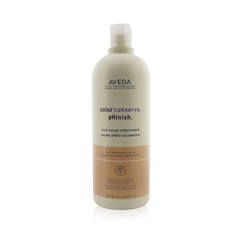 Aveda Color Conserve Post-Color Conditioner (For Color-Treated Hair) (Salon Product)  1000ml/33.3oz
