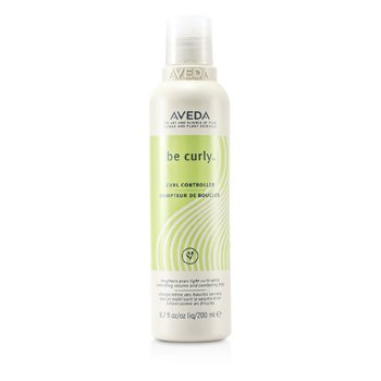 AvedaBe Curly Control Rizos 200ml/6.7oz