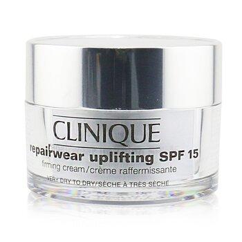 Clinique ک�� �ی��ی�گ � ���ی� ک���� Repairwear �� SPF15 (����� پ��� ��ی�� ��ک �� پ��� ��ک)  50ml/1.7oz