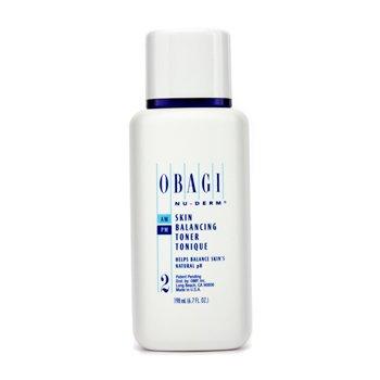 Obagi Nu Derm Skin Balancing Toner 198ml/6.7oz