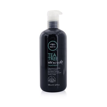 Paul MitchellTea Tree Hair and Scalp Treatment 500ml/16.9oz
