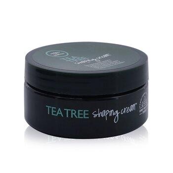 Paul Mitchell Tea Tree Shaping Cream  85g/3oz