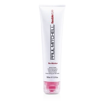 Paul MitchellFlexible Style Re-Works Texture Cream 150ml/5.1oz