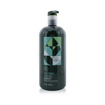 Paul MitchellTea Tree Special Shampoo (Invigorating Cleanser) 1000ml/33.8oz