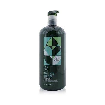 Paul MitchellTea Tree Special Shampoo 1000ml/33.8oz
