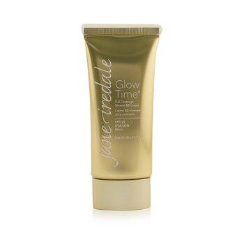Jane Iredale Glow Time Crema BB Mineral Cobertura Total SPF 25 - BB1  50ml/1.7oz