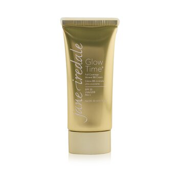 Jane Iredale Glow Time Full Coverage Mineral BB Cream SPF 25 - BB7 50m l/1.7oz