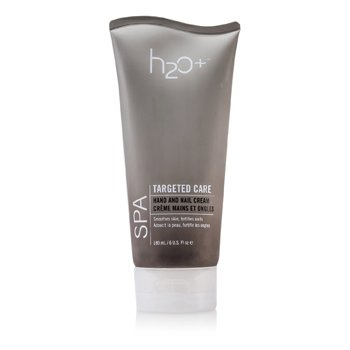 H2O+Spa Targeted Care Hand & Nail Cream 180ml/6oz