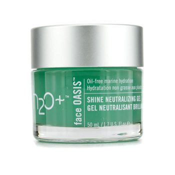 H2O+Face Oasis Shine Neutralizing Gel (New Packaging) 50ml/1.7oz