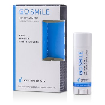 GoSmile Lip Treatment Nourishing Lip Balm GS711  3.8g/0.13oz