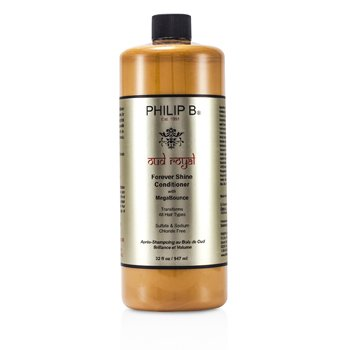 Philip BOud Royal Forever Shine Conditioner with MegaBounce 947ml/32oz