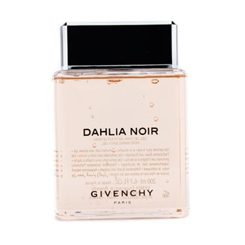 GivenchyDahlia Noir Perfuming Bath Gel 200ml/6.7oz