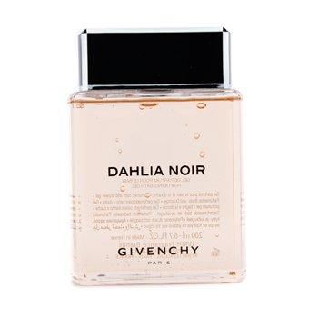 Givenchy Dahlia Noir Парфюмированный Гель для Ванн 200ml/6.7oz