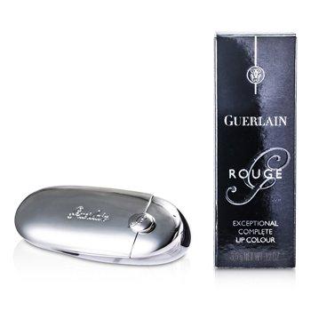 Guerlain Rouge G De Guerlain Pintalabios Completo Excepcional - # 76 Gracy  3.5g/0.12oz