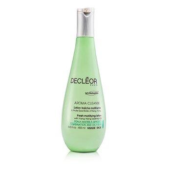 DecleorLo��o anti �leo Aroma Cleanse Fresh Mattifying Lotion (Pele mista & Oleosa) 400ml/13.5oz