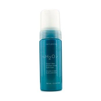 H2O+ Oasis Men Precision Shave Hydro Foam  150ml/5oz