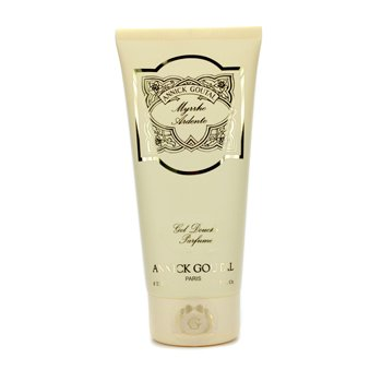 Annick Goutal Myrrhe Ardente Perfumed Shower Gel 150ml/5oz
