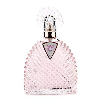 Ungaro Diva Rose Eau De Parfum Spray  100ml/3.4oz