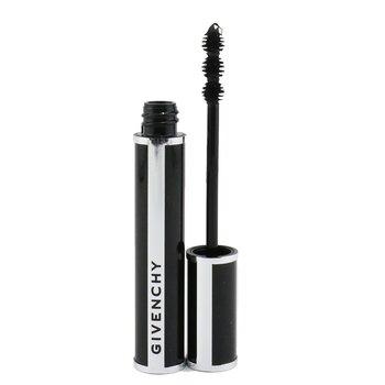 Givenchy Wszechstronny tusz do rz�s Noir Couture Mascara - # 1 Black Satin  8g/0.28oz