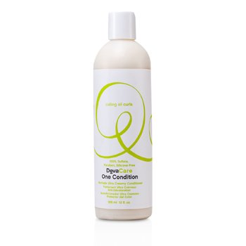 DevaDevaCare One Condition No-Fade Ultra Creamy Conditioner 355ml/12oz