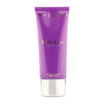 BvlgariOmnia Amethyste Body Lotion 100ml/3.4oz