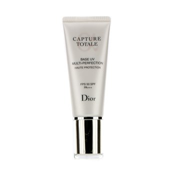 Christian DiorCapture Totale Multi Perfection UV Base SPF 50 (High Protection) 40ml/1.6oz
