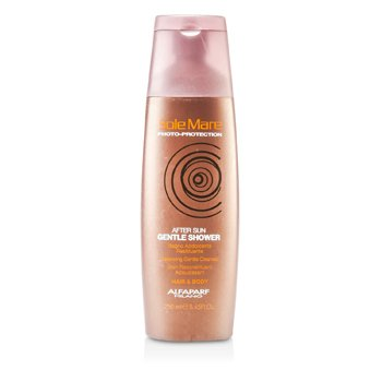 AlfaParf Sole Mare Sunshine Gentle Shower 250ml/8.4oz