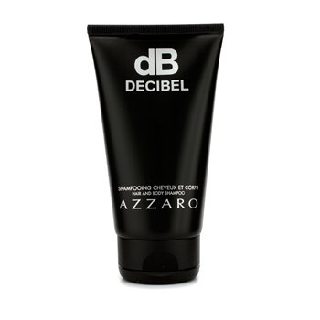 Loris AzzaroDecibel Hair & Body Shampoo 150ml/5oz