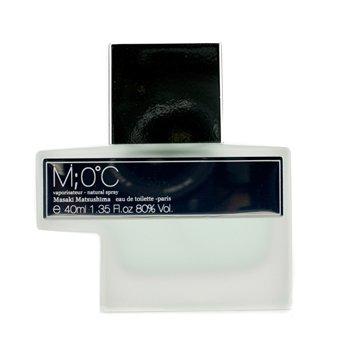 M;O C Eau De Toilette Spray Masaki Matsushima M;O C Eau De Toilette Spray 40ml/1.35oz