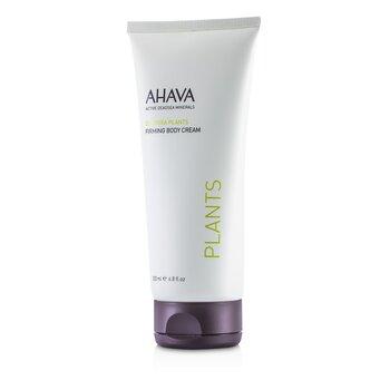 AhavaDeadsea Plants Firming Body Cream 200ml/6.8oz