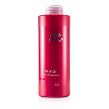 WellaBrilliance Shampoo (For Colored Hair) 1000ml/33.8oz