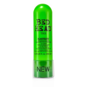 TigiBed Head Superfuel Elasticate Strengthening Conditioner (For Weak Hair) 200ml/6.76oz