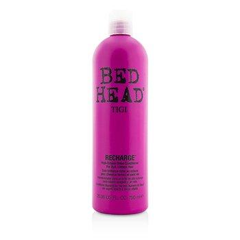 Tigi Bed Head Superfuel Recharge High-Octane Shine Conditioner (For Dull, Lifeless Hair)  750ml/25.36oz