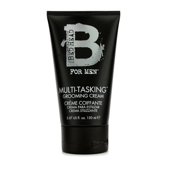 TigiBed Head B For Men Multi-Tasking Grooming Cream 150ml/5.07oz