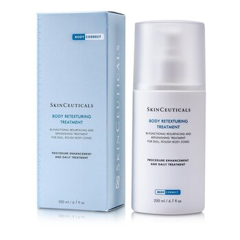 Skin Ceuticals Tratamiento Retexturizante Corporal  200ml/6.7oz