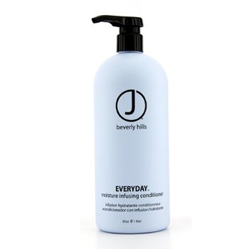 J Beverly Hills Everyday Moisture Infusing Conditioner  1000ml/32oz