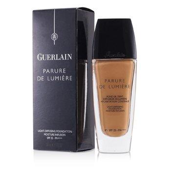 GuerlainParure De Lumiere Light Diffusing Fluid Foundation SPF 25 - # 24 Dore Moyen 30ml/1oz