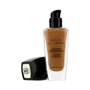 Parure De Lumiere Light Diffusing Fluid Foundation SPF 25 - # 25 Dore Fonce 30ml/1oz