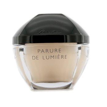 Guerlain Parure De Lumiere Light Diffusing Cream Foundation SPF 20 - # 03 Beige Naturel  26ml/0.8oz