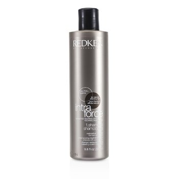 Infra ForceIntra Force System 1 Shampoo Restorative Cleanser (For Natural Thinning Hair) 290ml/9.8oz