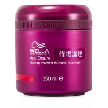 WellaAge Ensure Reviving Treatment (For Coarse, Mature Hair) 150ml/5oz