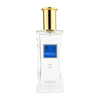 Yardley Iris Eau De Toilette Spray  50ml/1.7oz