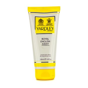 YardleyRoyal English Daisy Gel de Ducha Lujoso 200ml/6.8oz