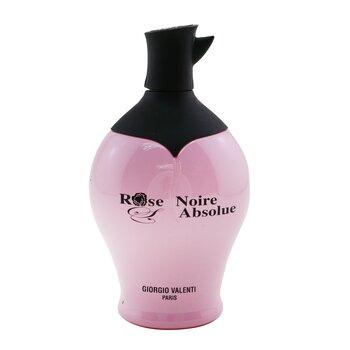 Giorgio Valenti Rose Noire Absolue Eau De Parfum Spray 100ml/3.3oz