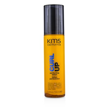 KMS CaliforniaKrem do lok�w Curl Up Perfecting Lotion 100ml/3.3oz