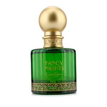 Jessica Simpson Fancy Nights Eau De Parfum Spray 50ml/1.7oz