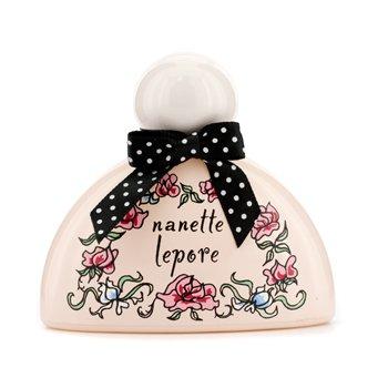 Nanette Lepore Eau De Parfum Spray  50ml/1.7oz