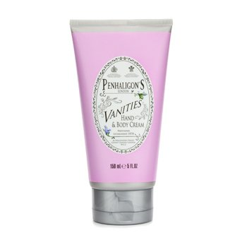 Penhaligon'sVanities Hand & Body Cream 150ml/5oz